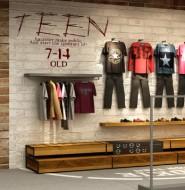◆连锁专卖店店面设计技巧分析