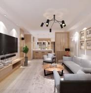 日式简约住宅设计