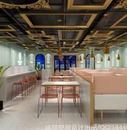 新青年餐厅设计