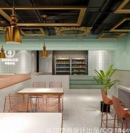 餐厅厨房设计规范