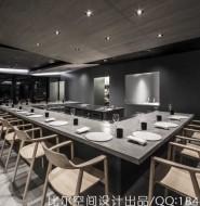 餐厅设计规范