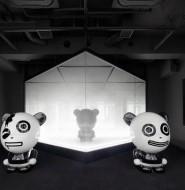 新的零售体验融合了艺术、时尚、技术和建筑,街头潮流品牌Hipanda日本首家旗舰店