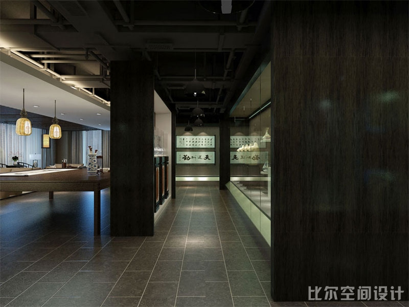 上海大场文化中心9