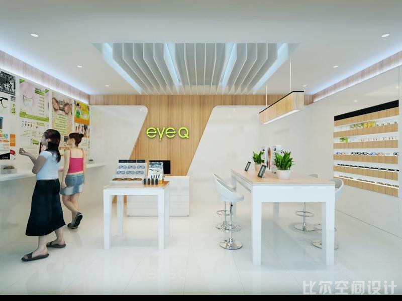 上善医疗体验店设计方案3