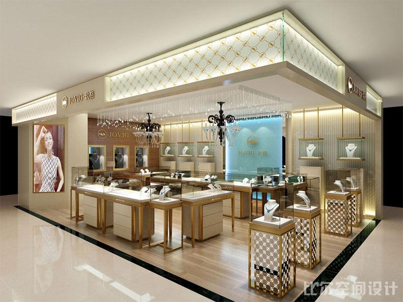 玖格珠宝店设计3