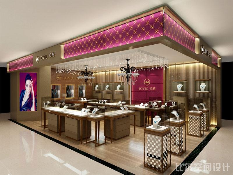 玖格珠宝店设计5