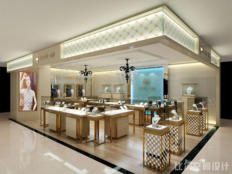 玖格珠宝店设计6