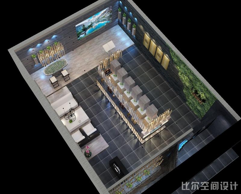 康尔欣石斛博物馆设计