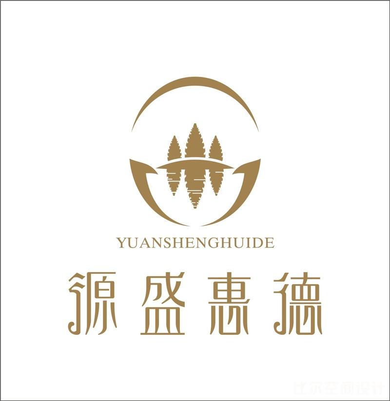 源盛惠德logo