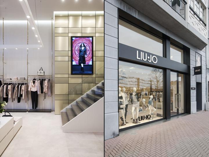 LIU-JO-Flagship-Store-by-Christopher-Goldman-Ward-Knokke-Belgium-12