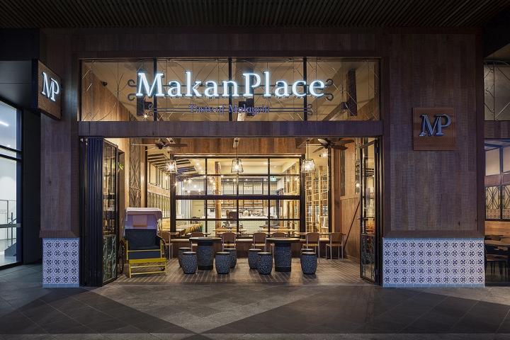 MAKANPLACE-Restaurant-by-PNEUARCH-Werribee-Australia-05