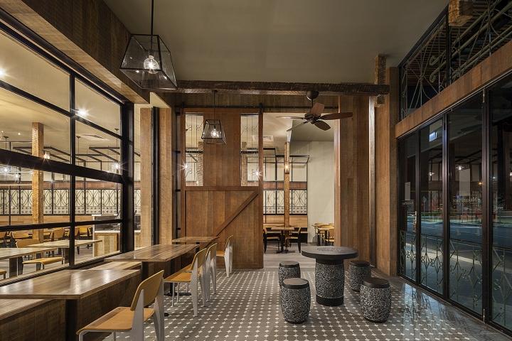 MAKANPLACE-Restaurant-by-PNEUARCH-Werribee-Australia